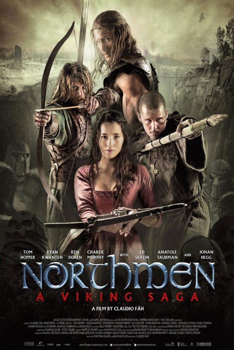 Northmen – A Viking Saga – Zach / Bauer